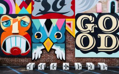 広告戦略で失敗する中小企業が知るべき「デザインとアートの違い」